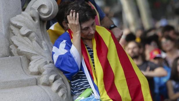 El FMI ha mostrado su «preocupación» por la inestabilidad que pueda generar la crisis catalana