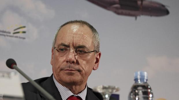 Domingo Ureña, máximo accionista de M&M