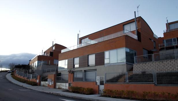 Del total de transacciones de viviendas, el 81,7% correspondió a casas usadas