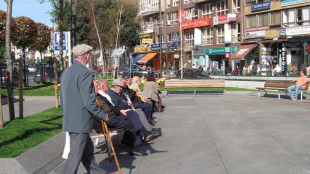 En 2013 entró en vigor en España un retraso paulatino de la edad de jubilación de 65 a 67 años hasta 2027