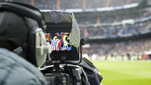 Mediapro adquirió este verano los derechos para las tres próximas Ligas de Campeones