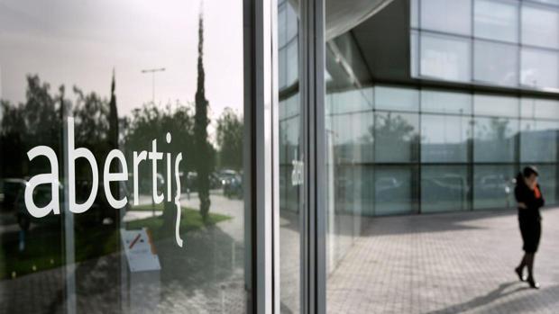 Sede de Abertis en Barcelona