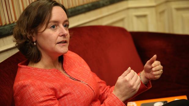 «España es uno de los países más avanzados en materia de sostenibilidad», asegura Schreve