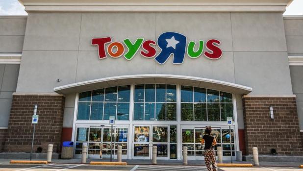Tienda de Toys 'R' Us