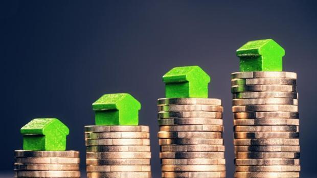 En el caso de las viviendas nuevas, su precio avanzó una media del 6,5%