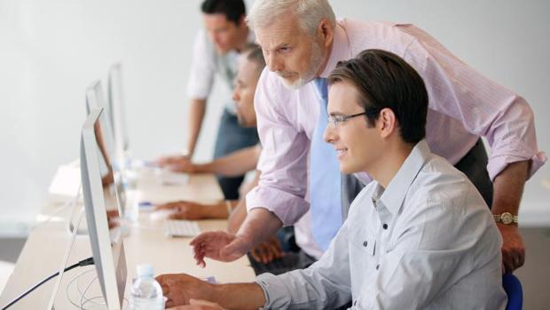 Los expertos alertan de la precarización del trabajo una vez pasada la crisis económica