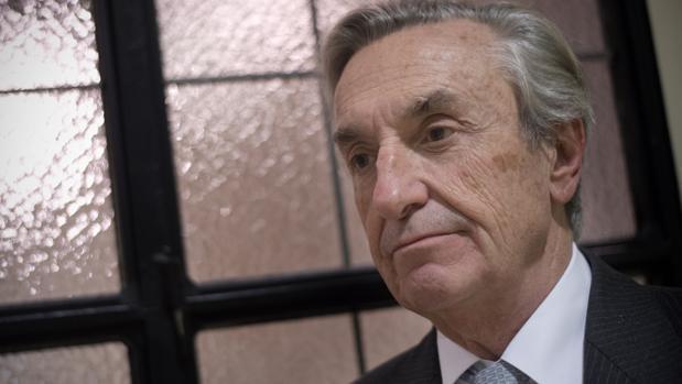 José María Marin, presidente de la CNMC