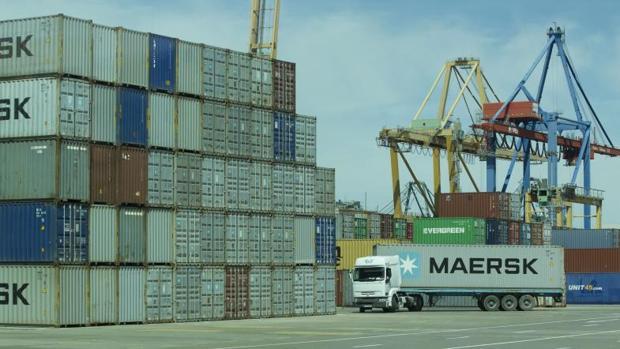 Las importaciones crecieron un 11,1%, hasta los 277.849 millones