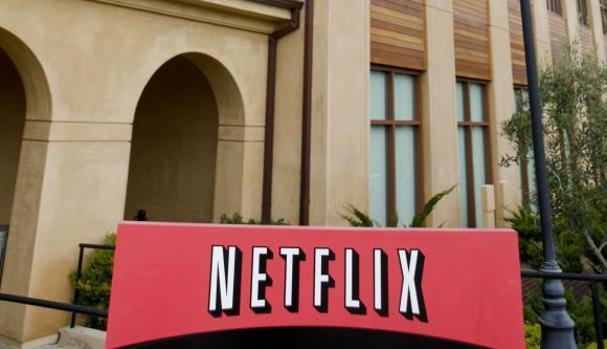 Sede de Netflix en California