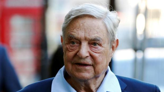 El inversor George Soros