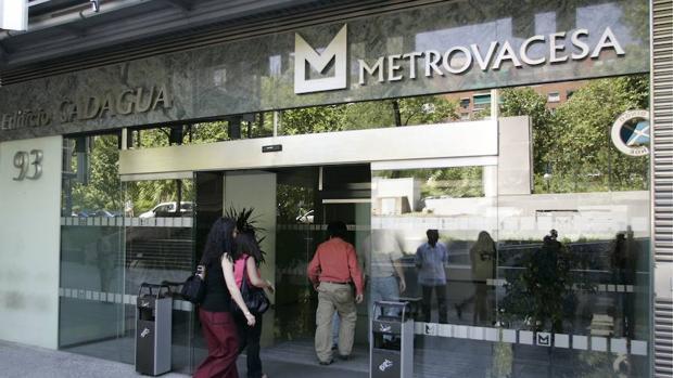 Metrovacesa saldrá a Bolsa valorada en más de 2.500 millones