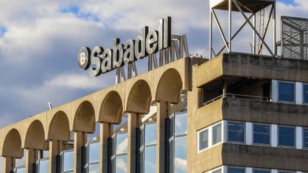 Sede de Banco Sabadell