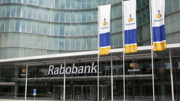 Sede de Rabobank