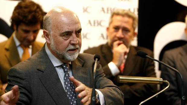 Antonio Carrillo, secretario general de la CEA