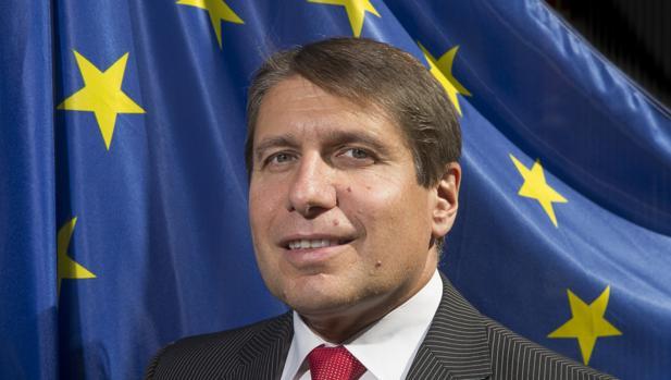 Markus J. Beyrer, director general de BusinessEurope