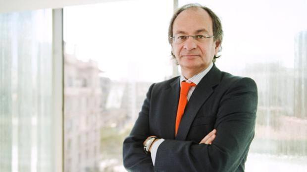 Pere Víñolas, consejero delegado de Colonial