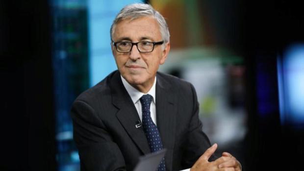 El presidente ejecutivo de Atlantia, Giovanni Castellucci