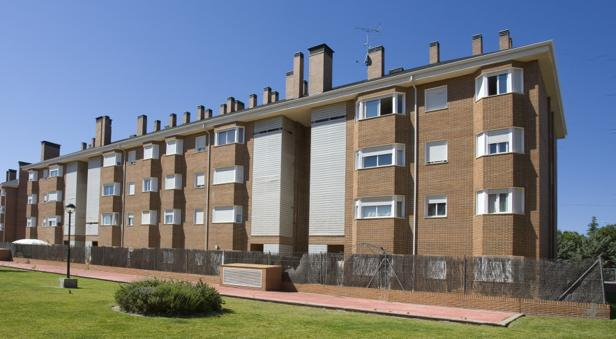 Residencial de viviendas