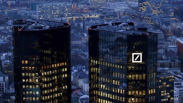 El montante de la transferencia supera el valor bursátil de la entidad, estimada en unos 24.000 millones de euros