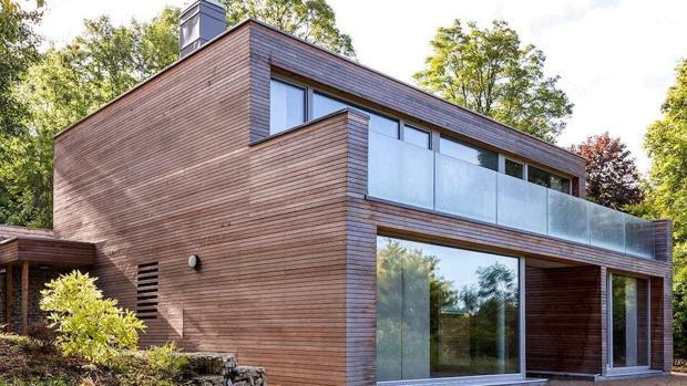 Lark Rise, diseñador de esta casa