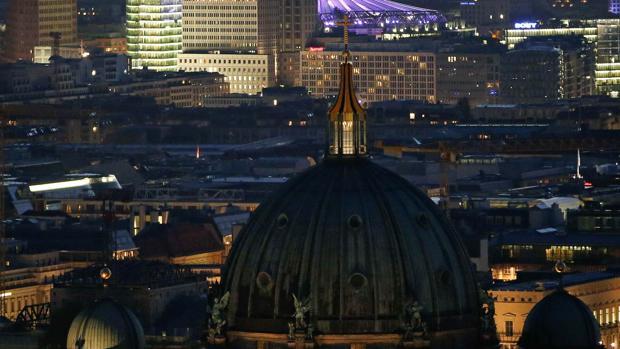 El encarecimiento de los precios de los inmuebles en las grandes ciudades, como Berlín, llegó al 9% en 2017
