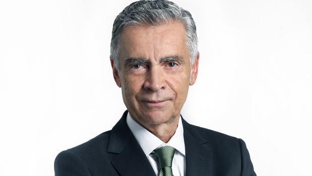 El exJemad Fernando García Sánchez