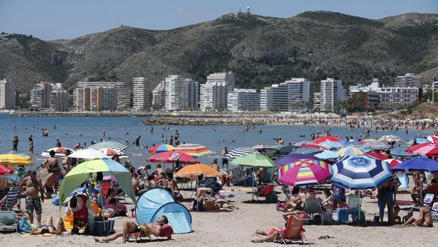 España es el destino más family friendly, según los usuarios europeos de HomeAway encuestados