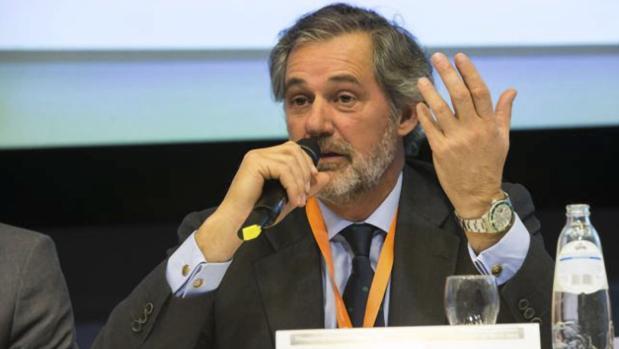 El presidente ejecutivo de Acciona, José Manuel Entrecanales