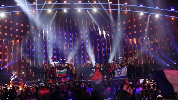 Lisboa ha acogido con los brazos abiertos la organización del Festival