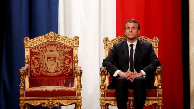Macron ha llegado donde la derecha nunca se atrevió a llegar en Francia