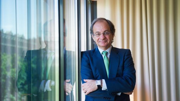 Pere Viñolas, consejero delegado de Colonial