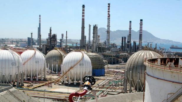 La situación en Oriente Medio impulsa la escalada del petróleo