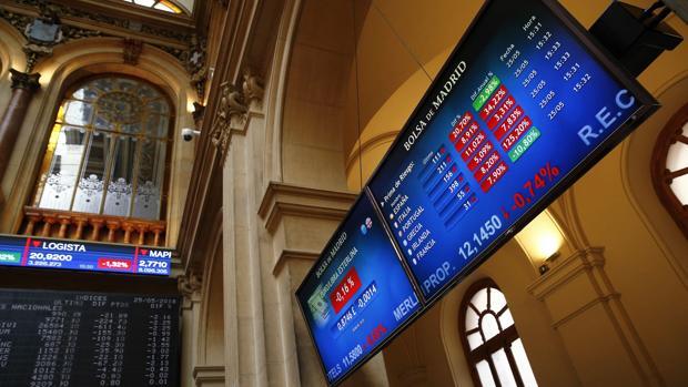 La prima de riesgo española ha superado los 100 puntos básicos