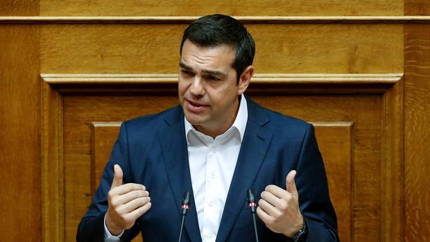La inestabilidad política aún pone en jaque al Gobierno de Tsipras