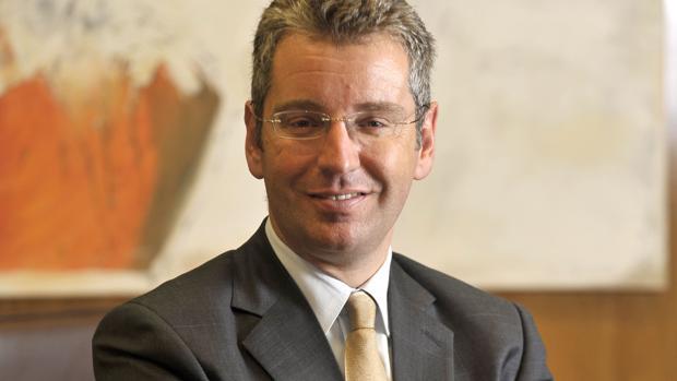 El nuevo presidente de Cesce, Fernando Salazar