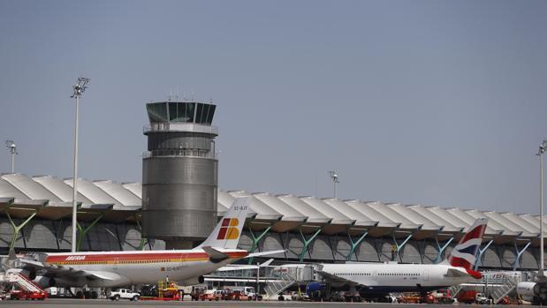 Los sindicatos han estimado que 114.000 pasajeros el número de afectados