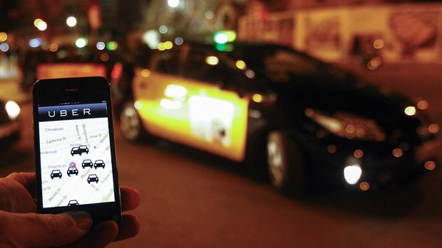 Existen en España 64.217 licencias de taxi por 7.058 licencias de VTC
