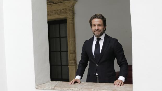 Gerardo Pérez Giménez, presidente de la patronal de concesionarios de coches Faconauto