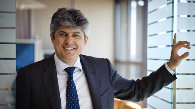 Marco Patuano, nuevo presidente no ejecutivo de Cellnex