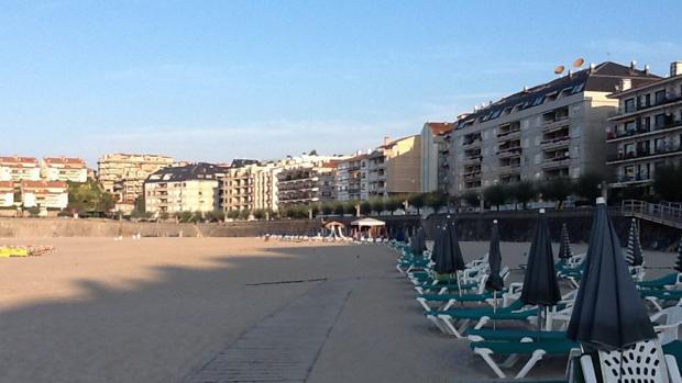 Las segundas viviendas en la playa, de nuevo en boga