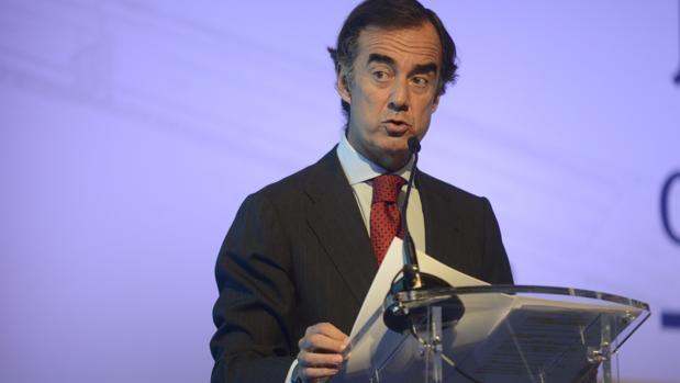 Juan Villar Mir De Fuentes