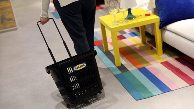 «Apostamos por nuevos formatos para estar más cerca de nuestros clientes», apunta Petra Axdorff, CEO de Ikea en España