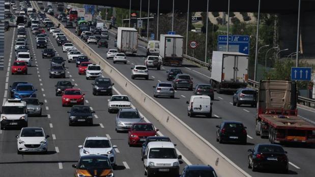 Desde comienzos de año, el precio de la gasolina se ha encarecido un 8,8% y el del gasóleo un 11%