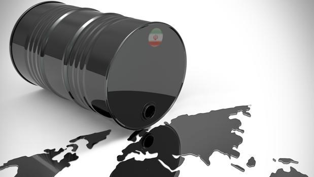 Fuerte caída del petróleo, hasta 76,44 dólares, su nivel más bajo desde agosto