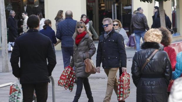 La llegada de la campaña navideña volverá a adelantarse con el 'Black Friday