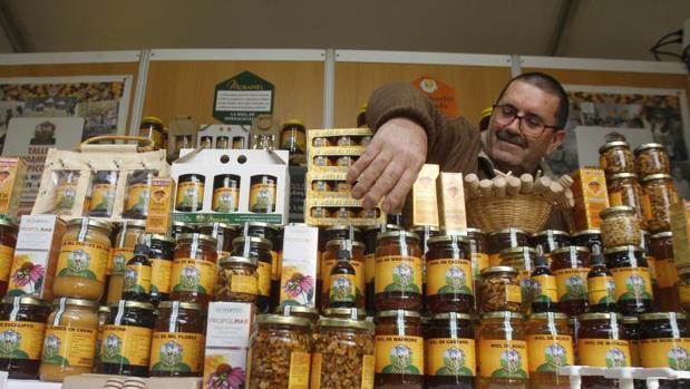 Los productores de miel que reivindican la calidad del producto español