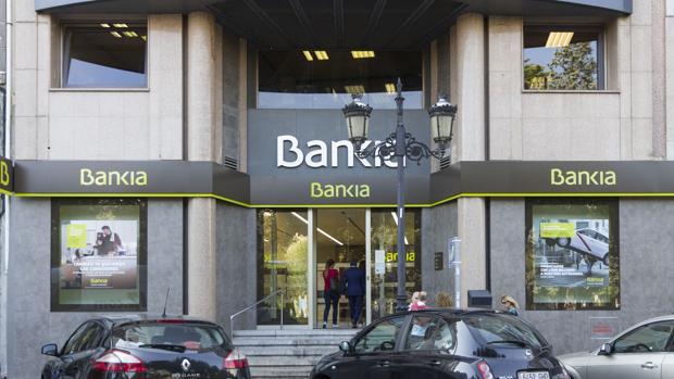 Bankia extiende el ámbito de su actual alianza con Mapfre a toda la red procedente de BMN, tras llegar a un acuerdo con Caser