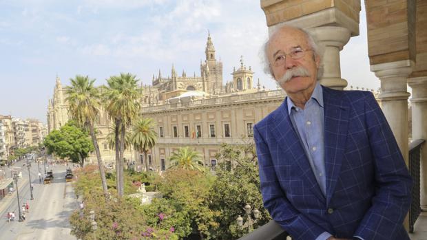 Julio Revilla, fundador de Chemtrol Española