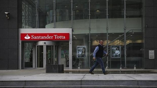 Pedro Castro e Almeida, nuevo presidente ejecutivo del Santander Totta