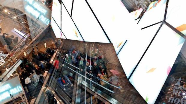 El lugar y espacio en el que se ubica la tienda es determinante para vender más